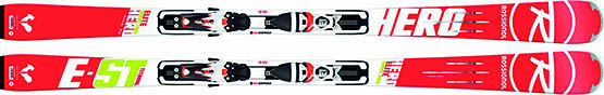 Rossignol Hero Elite ST Ti 2014/2015