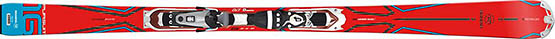 Rossignol Pursuit 16 AR/BSLT 2014/2015