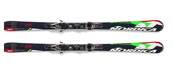 Nordica DOBERMANN SLR EVO 2015/2016
