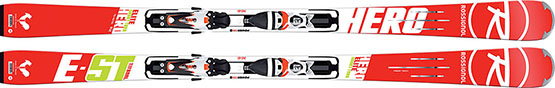 Rossignol Hero Elite ST Ti 2015/2016