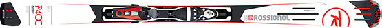 Rossignol Pursuit 400 Carbon 2015/2016