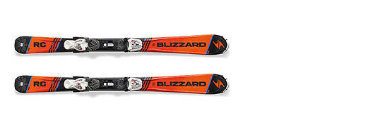 Blizzard RC IQ JR (130-150)
