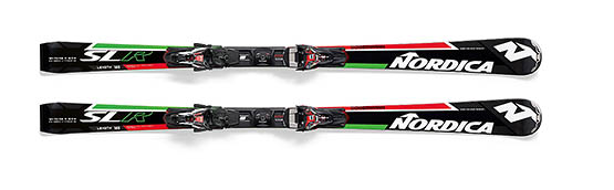 Nordica DOBERMANN SLR RB EVO