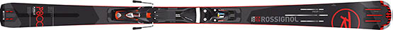 Rossignol Pursuit 800 TI 2016/2017