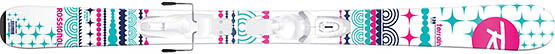 Rossignol Terrain Girl Kid 2016/2017
