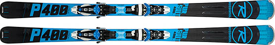 Rossignol Pursuit 400 Carbon 2017/2018