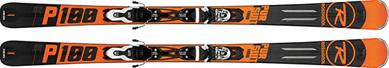 Rossignol Pursuit 100 2017/2018