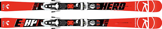 Rossignol Hero Elite HP 2017/2018