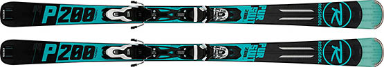 Rossignol Pursuit 200 Carbon 2017/2018