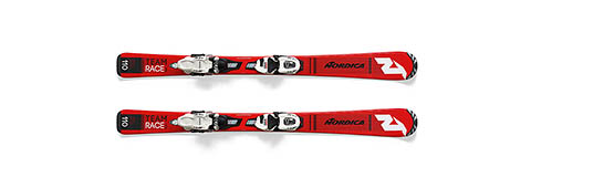 Nordica Team J Race FDT (110–140)
