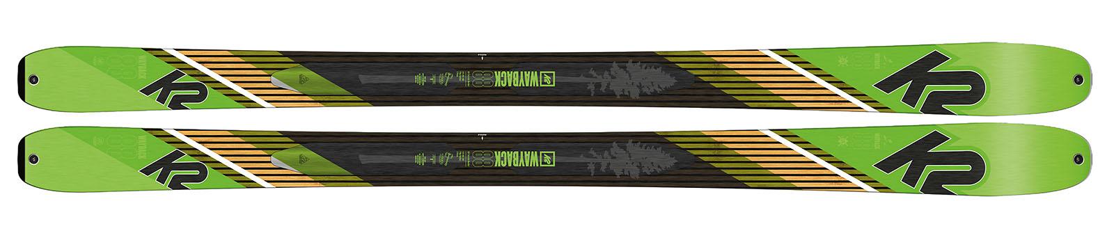 K2 Waybavk 88