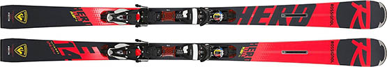 Rossignol Hero Elite Plus Ti 2018/2019
