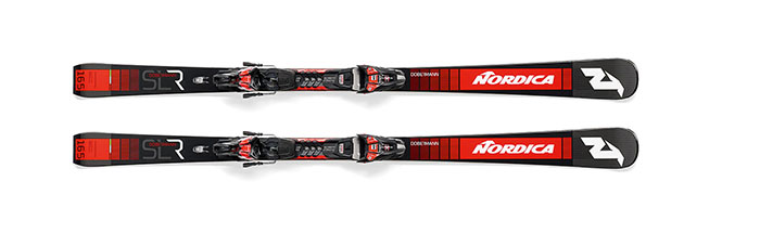 Nordica Dobermann SLR RB FDT 2019/2020