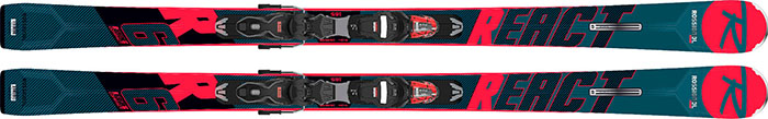 Rossignol React R6 Compact 2019/2020