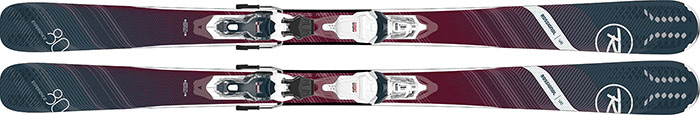 Rossignol Experience 80 Ci W 2019/2020