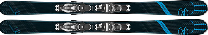 Rossignol Experience 88 Ti W 2019/2020