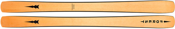 Forest Skis Frost V3 Semitwin 2020/2021