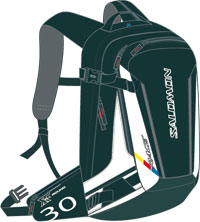 Salomon Allround 30 2009/2010