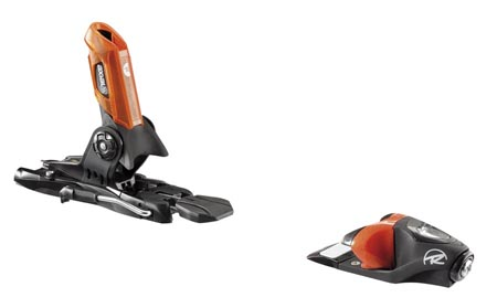 Rossignol Axial2 Race 100 S