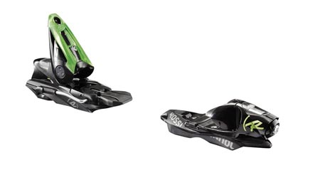 Rossignol Axium 120 S Tpi2 Chrome green