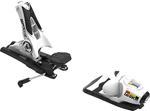 Look SPX 14 Rockerace white icon