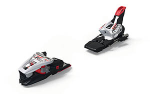 Marker X-Cell 18.0 - white, black, red